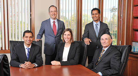 Rigorously Certified Physicians at Lakeside ENT