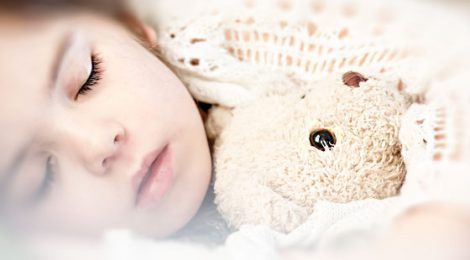 Getting adequate sleep is an incredibly important part of childhood development.