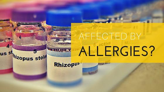 Lakeside ENT Allergies
