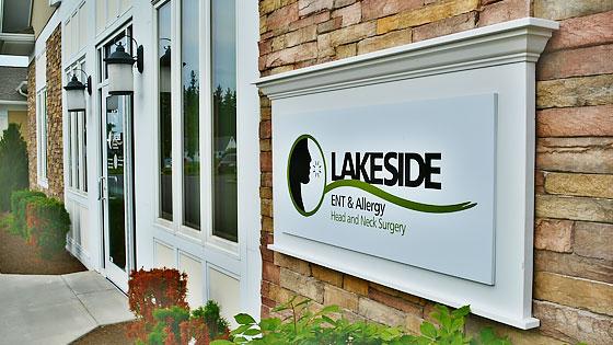 Lakeside ENT Canandaigua Office